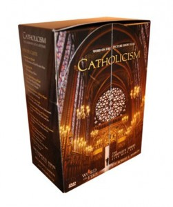 Free Catholic DVD